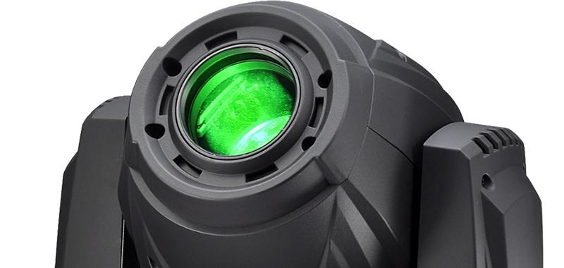 Cabeza móvil Spot LED-MS700PE de ACME, Dardarak, servicios audiovisuales