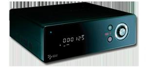 Grabador multimedia, Dardarak, servicios audiovisuales