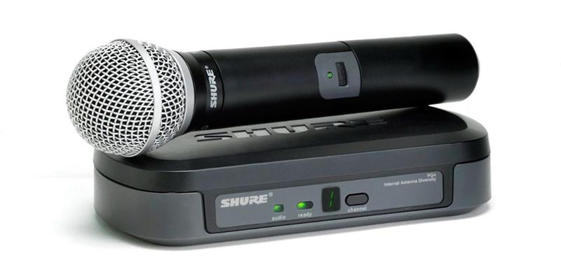 5 errores comunes al usar micrófonos, Dardarak, servicios audiovisuales