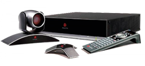 Videoconferencia, Dardarak, sistemas audiovisuales