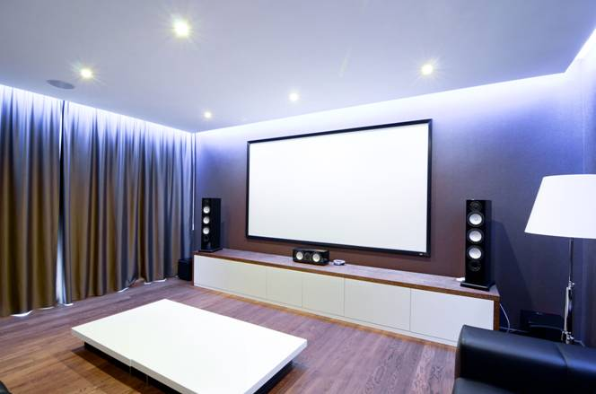 Home Cinema, Dardarak Soluciones Audiovisuales