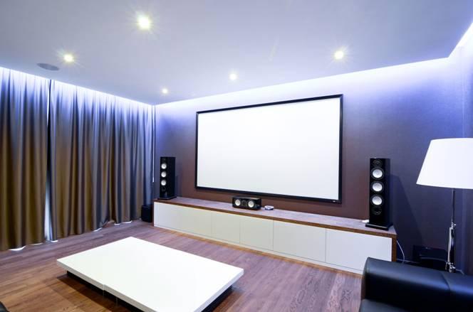 Home Cinema, Dardarak Soluciones Audiovisuales